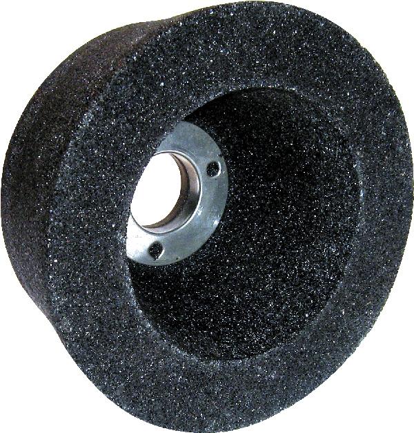Kúpos fazék alakú
